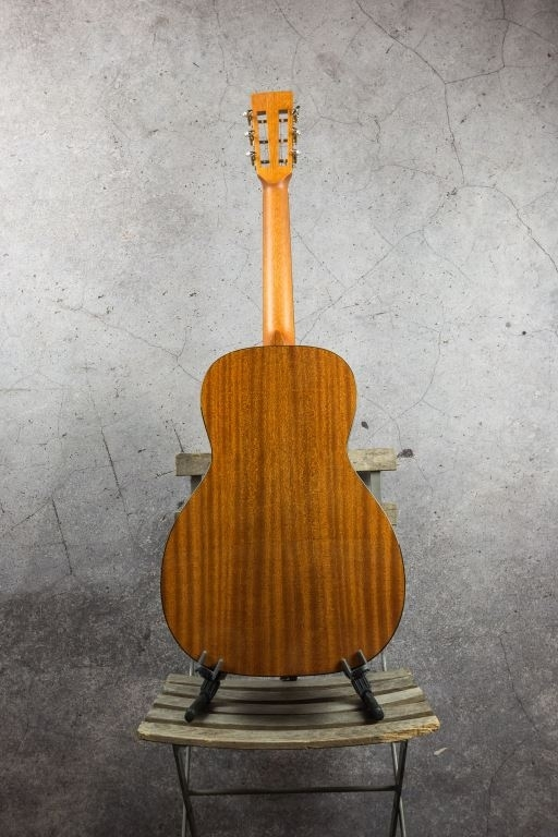 Richwood parlor spruce mahonie