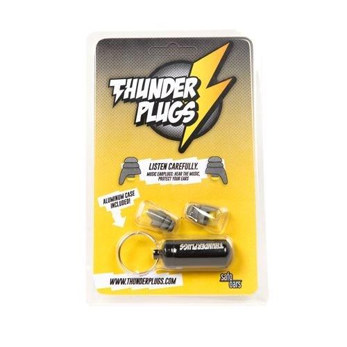 Thunderplug blister