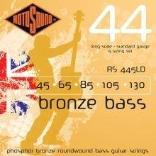 Rotosound 5stringacoustic bass 45-130