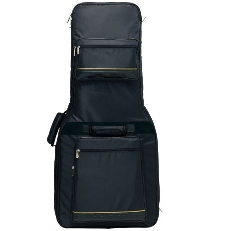 Rockbag for doubleneck E-guitar