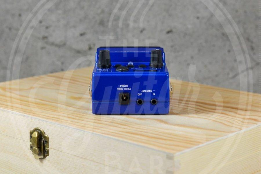 Digitech Jamman Solo stereo looper met jamsync