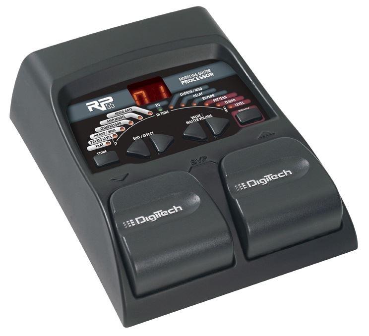 Digitech RP55 Multi fx