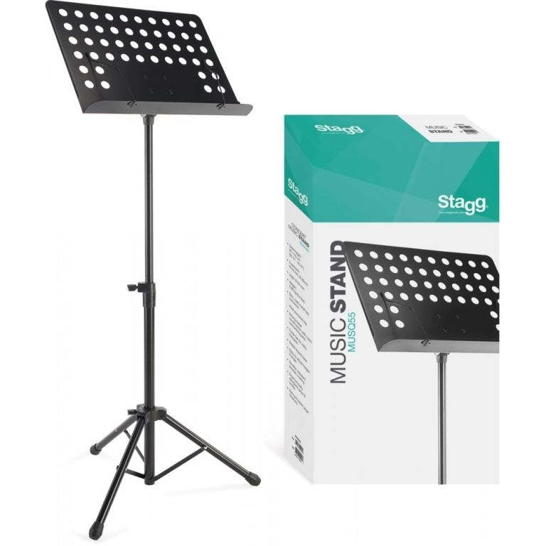Stagg orchestra music stand