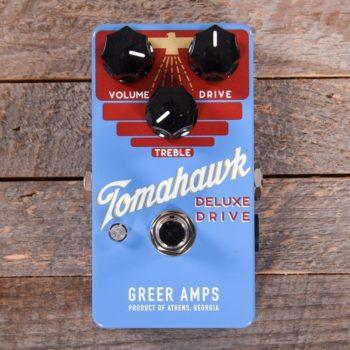 GREER tomahawk