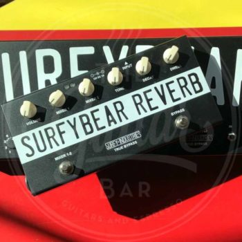 SurfyBear compact