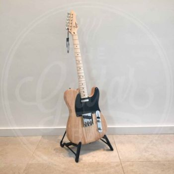 Revelation RTE-54 natural swamp ash