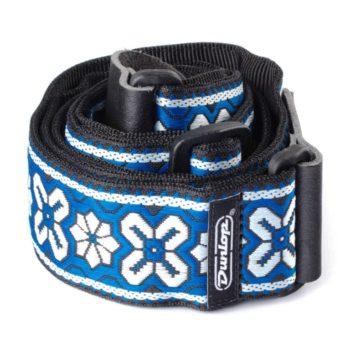 Dunlop strap winterland blue