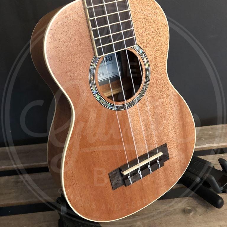 Cordoba 15SM sopraan ukulele