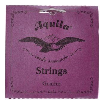 Aguila Aquila Guilele/Guitalele Set A Tuning a-e-c-G-D-A
