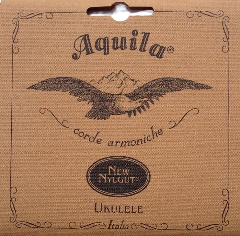 Aguila concert ukulelel low-G