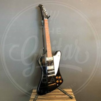 "Tokai FB65 ""Firebird"" basic black"