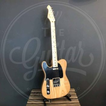 Revelation RTE54 lefthand swamp ash