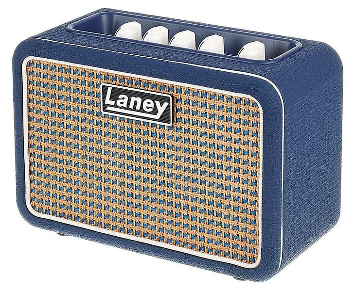 Laney MINI-STB - Bluetooth Battery Powered Guitar Amp