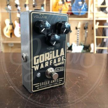 GREER gorilla Warfare MKII