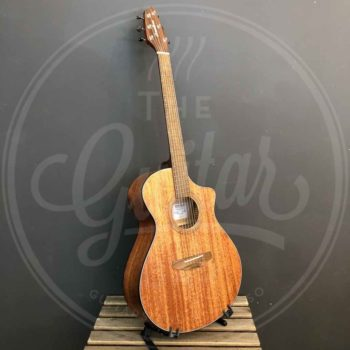 Breedlove Folkgitaar, Organic Wildwood, Concert, Natural