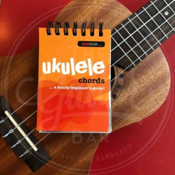 Hall Leonard ukulele chords