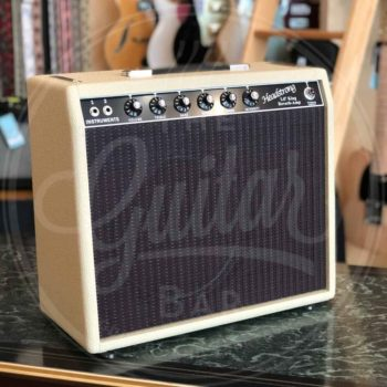 Headstrong Little King-Reverb 12W 112 ceramic blonde
