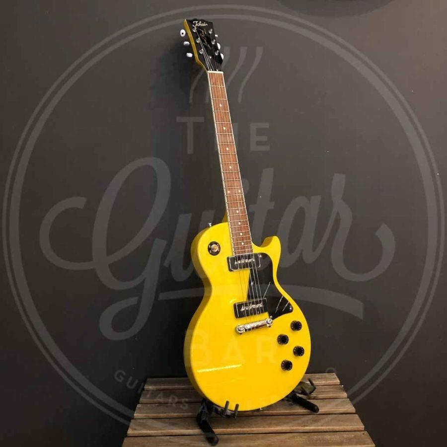 Tokai LSS58 yellow (Tokai China)