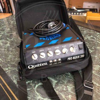Quilter Problock PB200