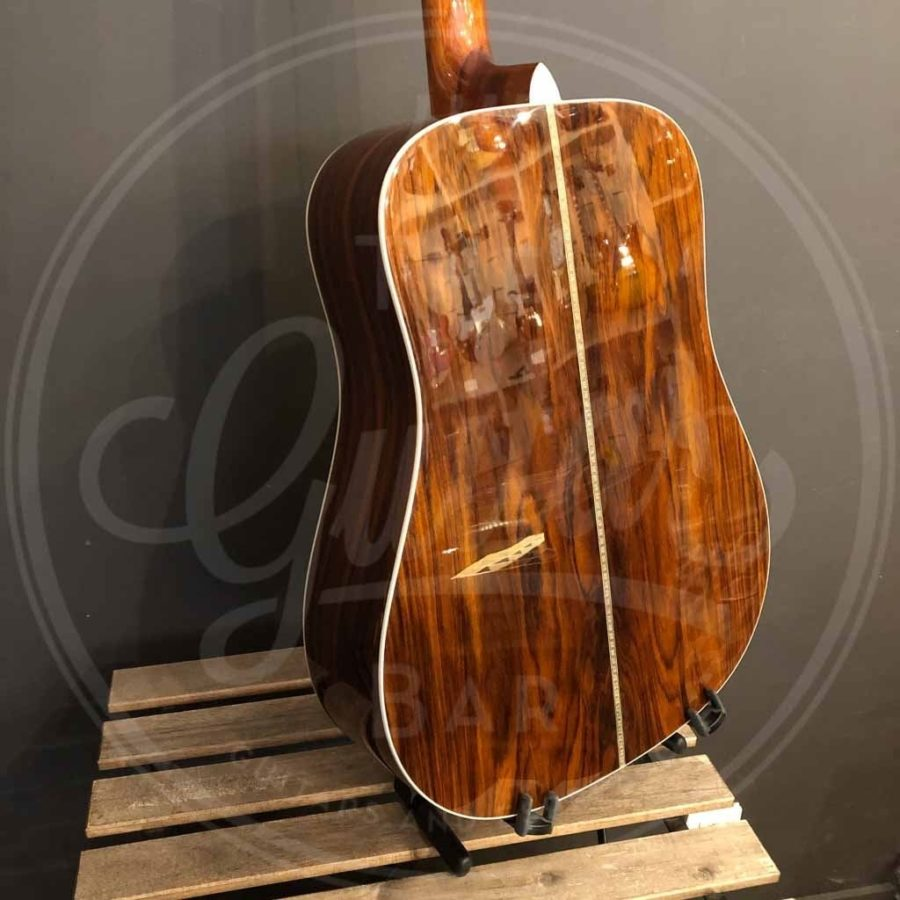 Blueridge dn all solid sitka/santos rosewood