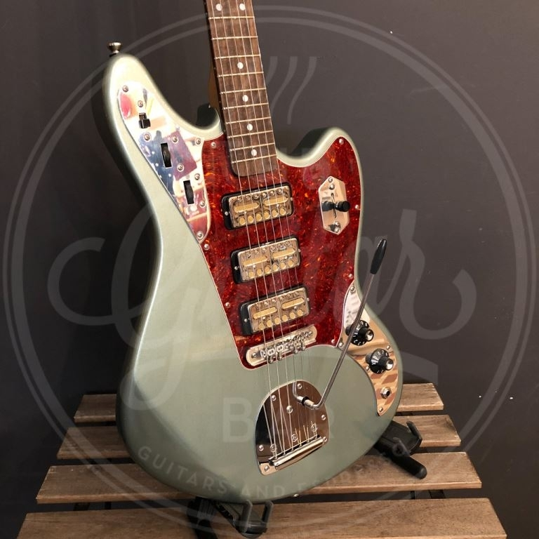 Bilt Relevator LS-V Ice Blue Metallic