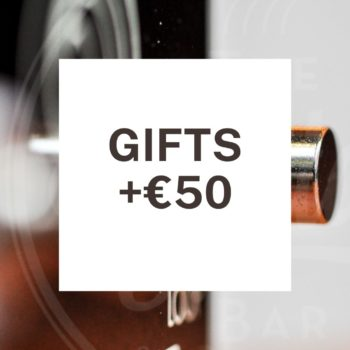 Gift guide +50 euro
