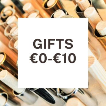 Gift guide 0-10 euro