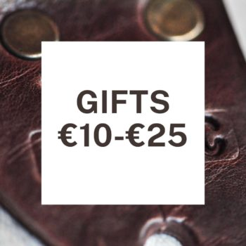 Gift guide 10-25 euro