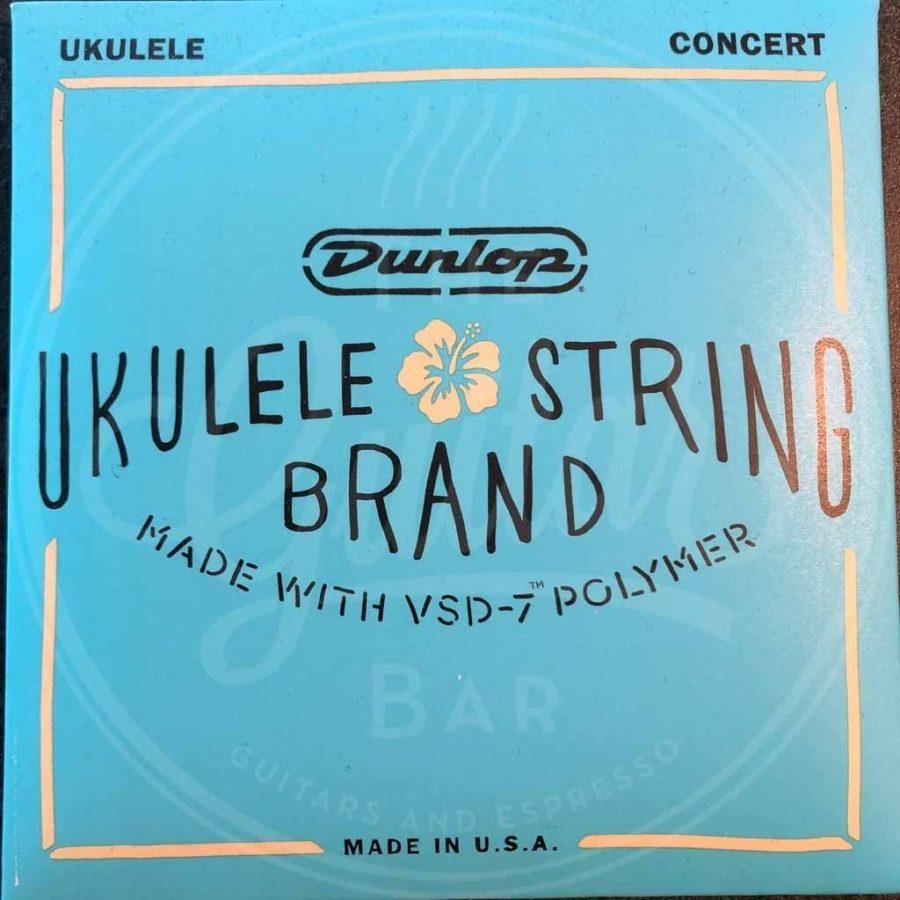 Dunlop strings ukulele - various sets