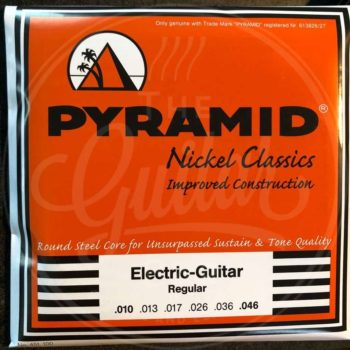 Pyramid pure nickel classic - various sets