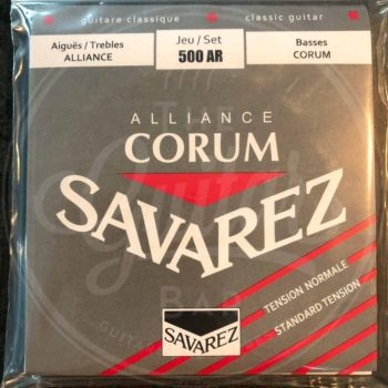 Savarez klassiek alliance corum - various sets available
