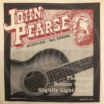 John Pearse Strings Phosphor Bronze - various sets