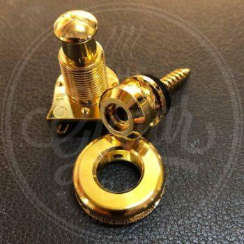 Schaller S-locks strap locks, set of 2 - various colours