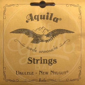 Aquila nylgut uk strings - vrious sets