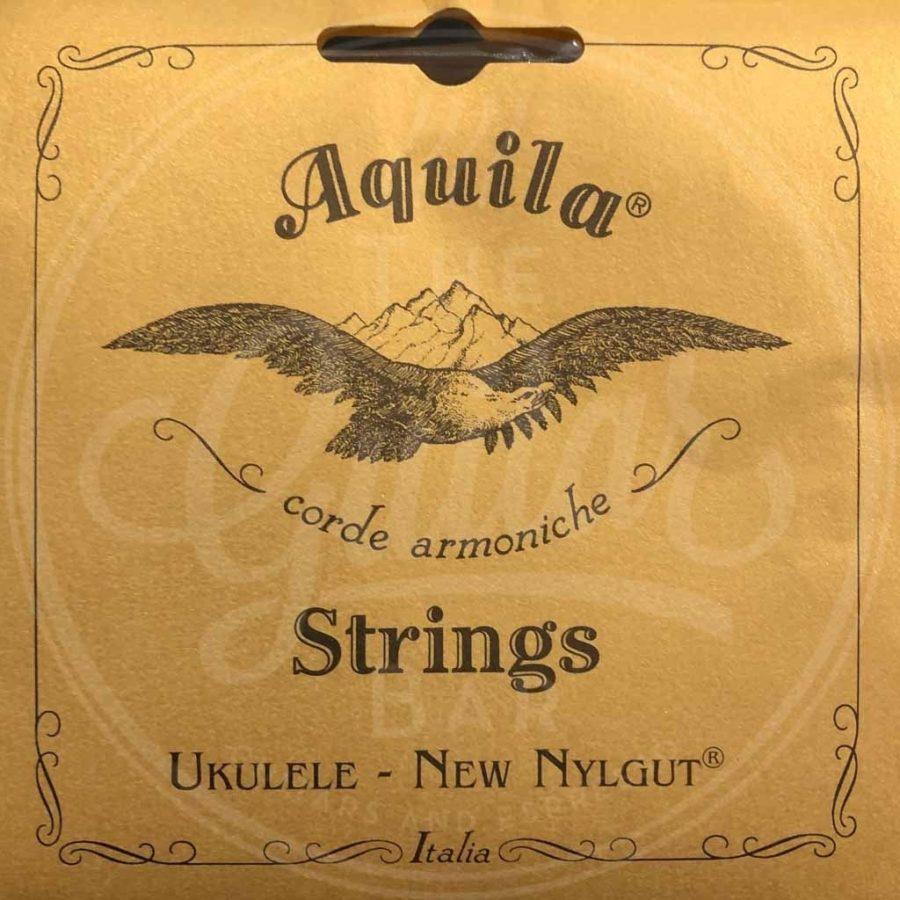 Aquila nylgut uk strings - vrious sets