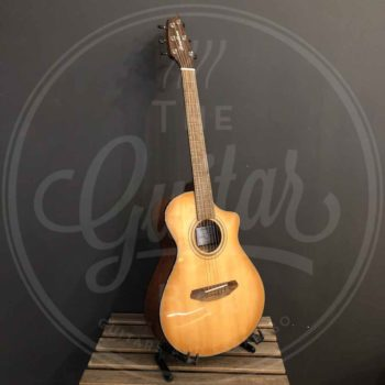 BREEDLOVE Folkgitaar, Organic Signature, Companion, Copper