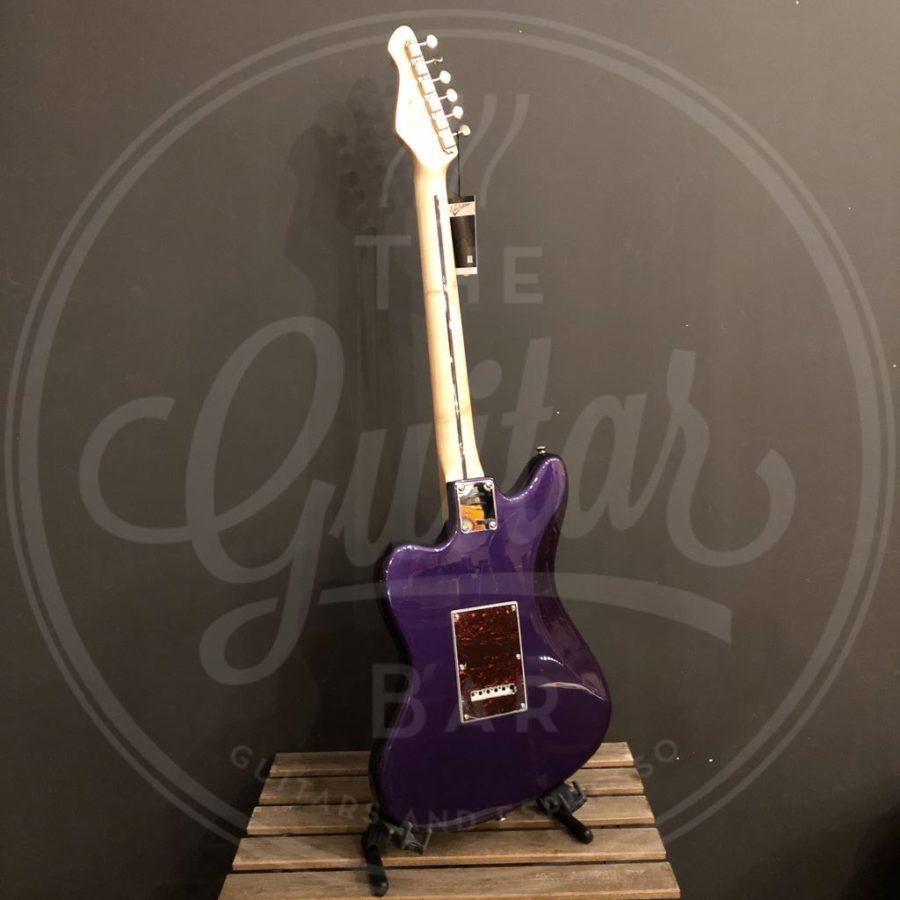 Revelation RVJT Vibrant series purple