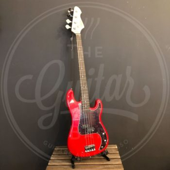 Revelation RPB-65 (precision) red