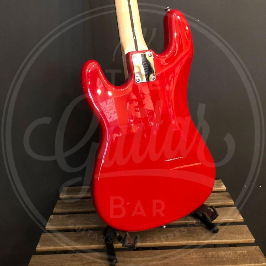 Revelation RPB-65 (precision) red