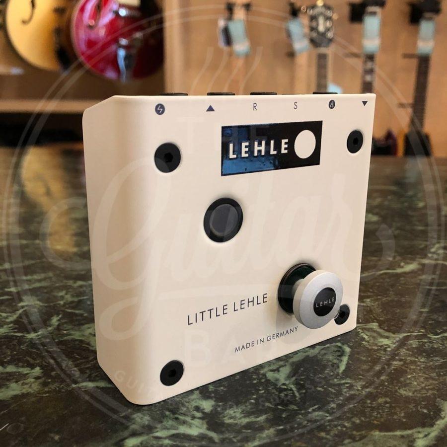 Lehle little Lehle