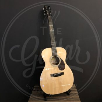 Eastman E10 OM incl case