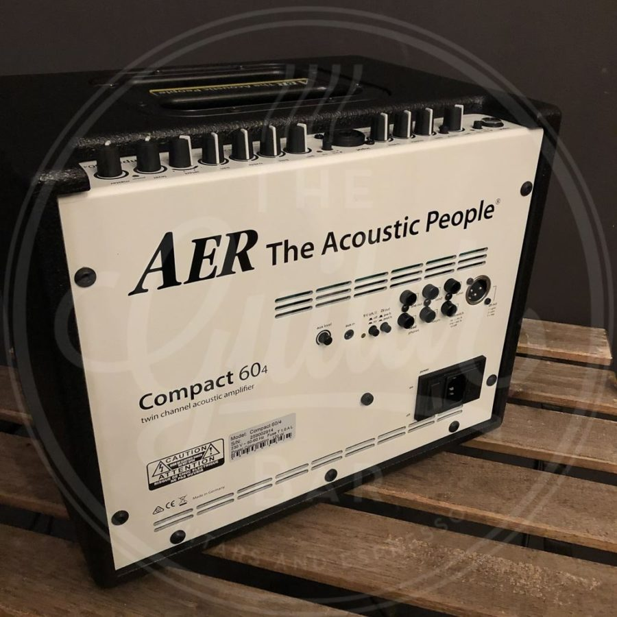 AER COMPACT 60/4 CPT