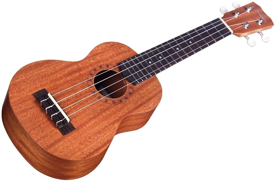 Cordoba Player Pack sopraan ukulele