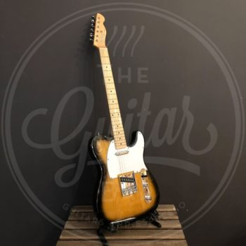 "Tokai ATE58 Golden sunburst (tele) ""Breezy Sound"""