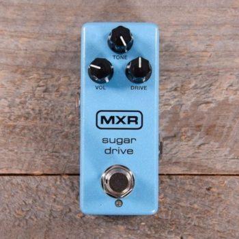 MXR M294 sugar mini drive