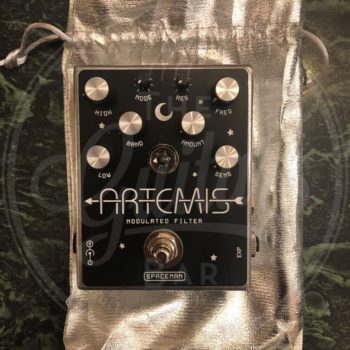 Spaceman Artemis std