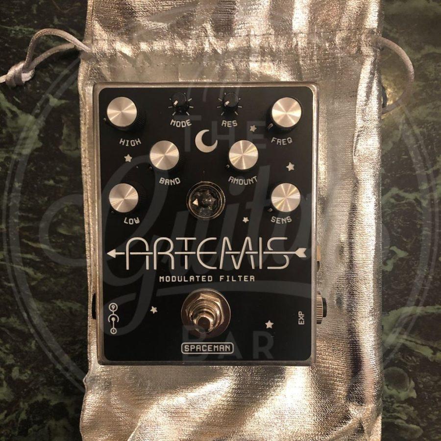 Spaceman Artemis std