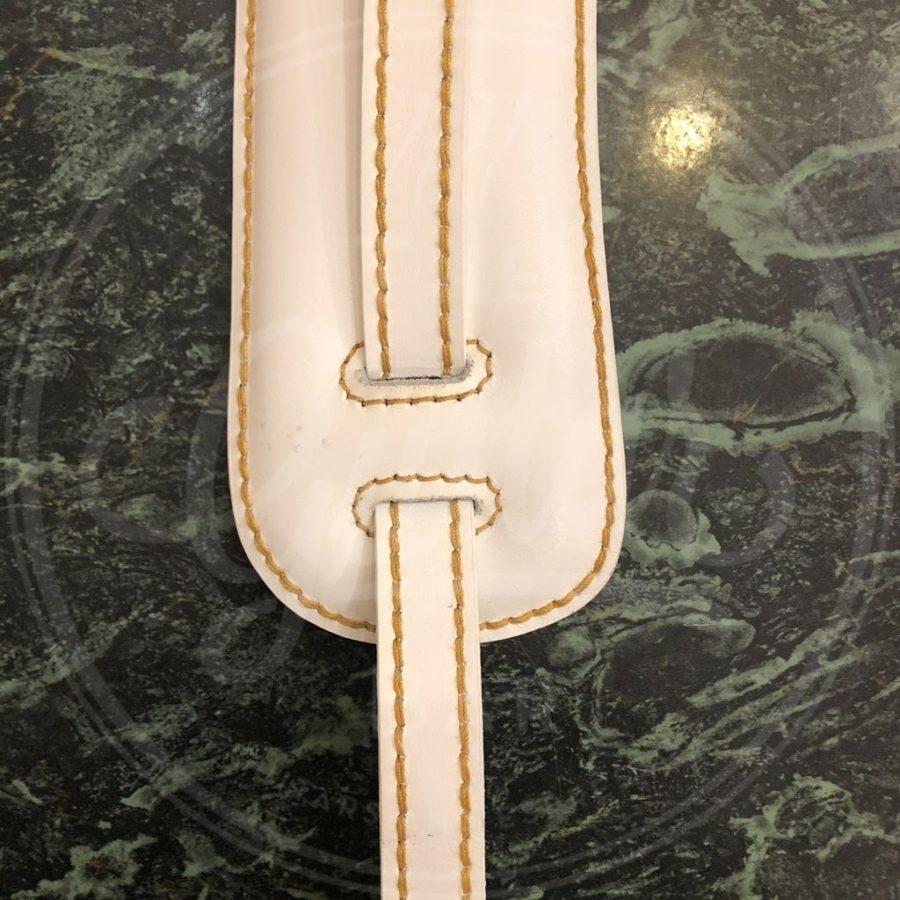 Kaffa Vintage Guitar strap - various colours