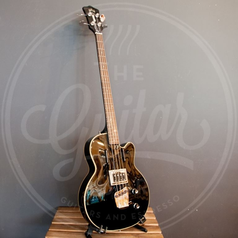 M-85 bass