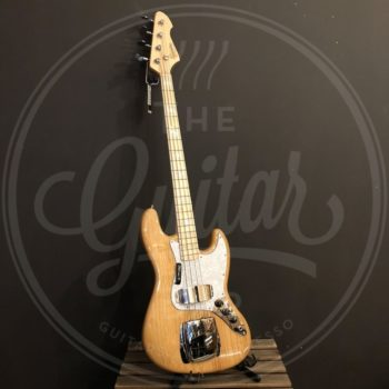 Revelation RBJ67 DLX BASS NATURAL